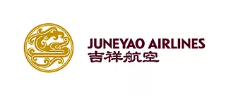 Juneyao airliner